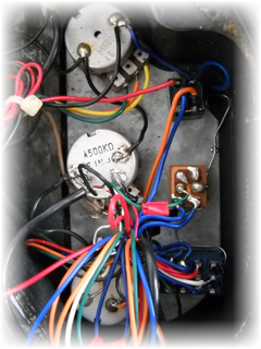 Wiring Diagrams - Westone Guitars—the Home of Westone   Spectrum Guitar Wiring Diagram      Westone Guitars